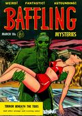 Baffling Mysteries (1952) 7
