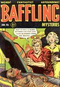 Baffling Mysteries (1952) 13