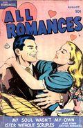All Romances (1949) 1