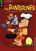 Flintstones (1961 Dell/Gold Key) 23