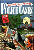 All True All Picture Police Cases (1952) 1