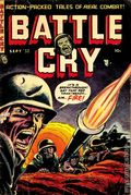 Battle Cry (1952) 3