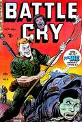 Battle Cry (1952) 9