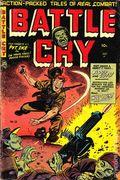 Battle Cry (1952) 13