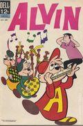 Alvin (1962) 1