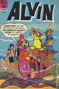 Alvin (1962) 14