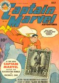 Captain Marvel Adventures (1941) 37