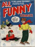 All Funny Comics (1943) 2