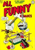All Funny Comics (1943) 5