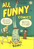All Funny Comics (1943) 8