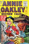 Annie Oakley (1948 Atlas) 10
