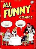 All Funny Comics (1943) 11