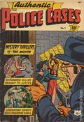Authentic Police Cases (1948) 1