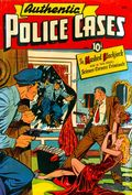 Authentic Police Cases (1948) 7