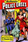 Authentic Police Cases (1948) 10