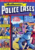 Authentic Police Cases (1948) 16