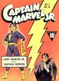 Captain Marvel Jr. (1942) 2
