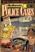 Authentic Police Cases (1948) 25