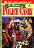 Authentic Police Cases (1948) 28