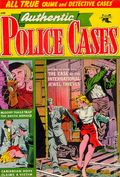 Authentic Police Cases (1948) 34