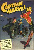 Captain Marvel Jr. (1942) 11