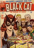 Black Cat Comics (1946 Harvey) 11