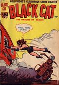 Black Cat Comics (1946 Harvey) 13