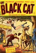 Black Cat Comics (1946 Harvey) 20
