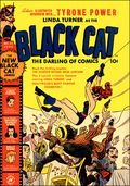 Black Cat Comics (1946 Harvey) 23