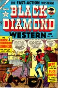 Black Diamond Western (1949) 45