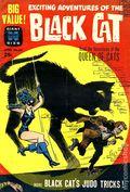 Black Cat Mystery (1951 Harvey) 65