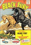 Black Fury (1956 Charlton) 27