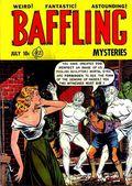 Baffling Mysteries (1952) 9