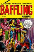 Baffling Mysteries (1952) 22