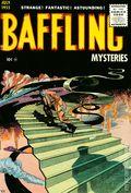 Baffling Mysteries (1952) 25