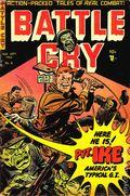 Battle Cry (1952) 8
