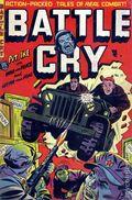 Battle Cry (1952) 11