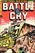 Battle Cry (1952) 19