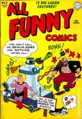 All Funny Comics (1943) 7