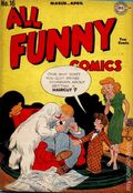 All Funny Comics (1943) 16