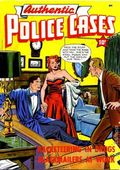 Authentic Police Cases (1948) 15