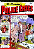Authentic Police Cases (1948) 18