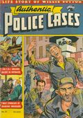 Authentic Police Cases (1948) 21