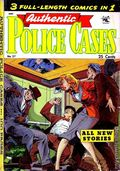 Authentic Police Cases (1948) 27