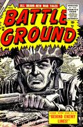 Battle Ground (1954) 10