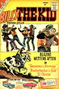 Billy the Kid (1956 Charlton) 25