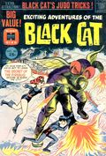 Black Cat Mystery (1951 Harvey) 63