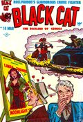 Black Cat Comics (1946 Harvey) 10