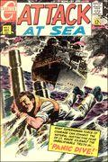 Attack at Sea Vol. 4 (1968) 5