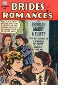 Brides Romances (1953) 8